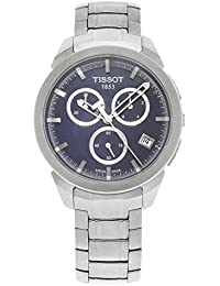 T-Sport Quartz Male Watch T069.417.44.041.00 (Certified Pre-Owned)