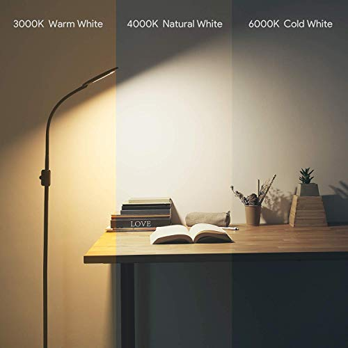 Aukey 8w Led Floor Lamp Deals Coupons Reviews