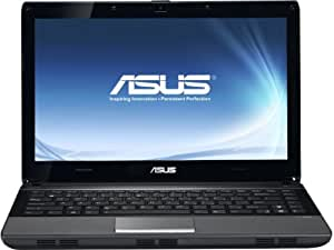 ASUS U31SD-AH31 13.3-Inch Ultra-Portable Laptop (Black)