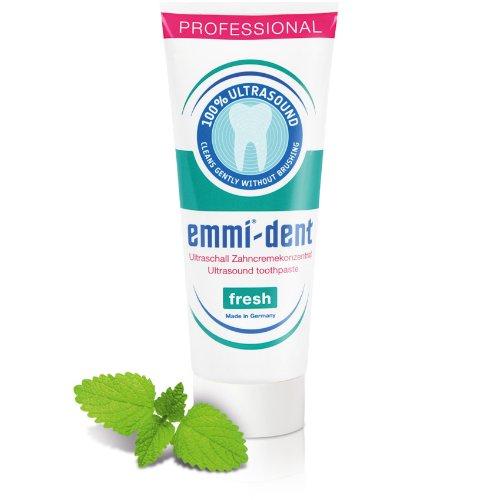 Emmi-dent Professional Nano Ultrasound Toothpaste (Fresh)