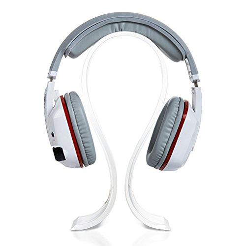 HBlife Acrylic Headphone Display Headset product image