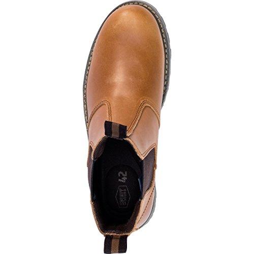 Chaussures Urban 4 Spirit 0 Bronzage Cuir Motors Botte De Loisirs SqCg5CwI