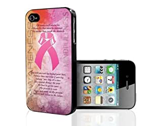 good case Breast Cancer Ribbon rVw1j6WffB8 iPhone 5c case cover