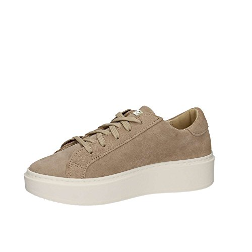 Liu Jo Shoes S17117 P0079 Sneakers Mujer NEUTRO