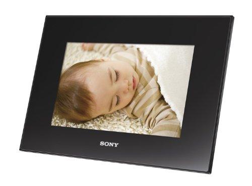 ソニー SONY デジタルフォトフレーム D92 ブラック DPF-D92/B B002TO4N4O