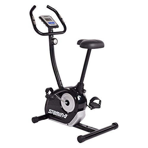 Stamina 1310 Magnetic Upright Exercise Bike – DiZiSports Store