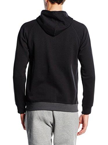Avec Homme Sweat Pour Fermeture Éclair Capuche La À Trefoil Noir Adidas Spo Toute Longueur Sur Originals x1wXtnqSII