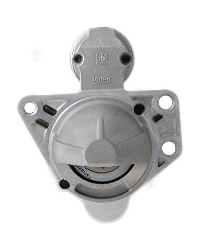 Sando 6032141.1 Motorino davviamento 2.2D 2011