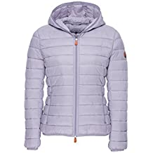 Save The Duck Women's Jacket (S3362W-GIGA5)