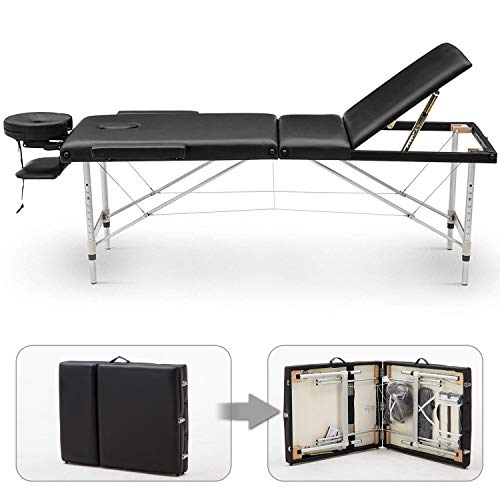 Most bought Professional Massage Spa Beds & Tables