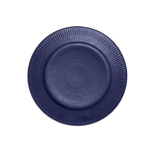 Royal Copenhagen Blue Fluted 1017000 Salad/Lunch Plate 8.75 ()
