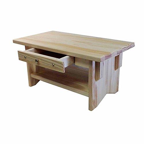 Personal Altar Table w/Display Shelf: 20