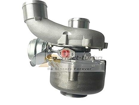 Amazon.com: New Turbo for 2005- Alfa-Romeo 147 1.9L JTD with M737AT.19Z Euro 4 Engine: Automotive