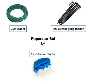 Kit de reparación L + Viking imow IKIT Cable Ganchos Conector ...