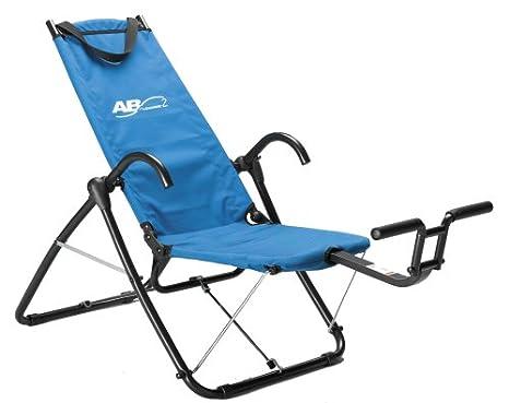 Phenomenal Ab Lounge 2 Abdominal Exerciser Unemploymentrelief Wooden Chair Designs For Living Room Unemploymentrelieforg