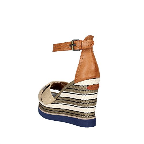 Wrangler WL171662 Sandal Women Brown Taupe hmlmmMIdor