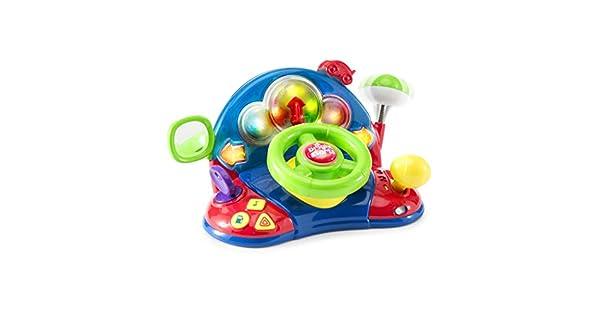 Amazon.com: Bright Starts bebé luz y colores driver: Baby