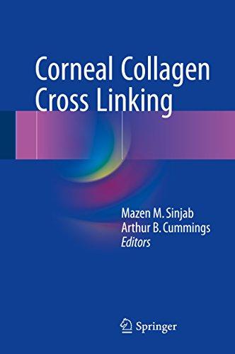 Corneal Collagen Cross ()