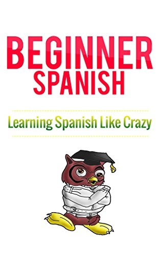 Learn beginner spanish 10 lessons lessons 1 to 5 from classic learn beginner spanish 10 lessons lessons 1 to 5 from classic version lessons fandeluxe Choice Image