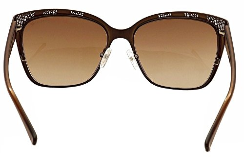 Dark C57 49f Marciano Matte Gradient By Guess GM0742 Brown Brown 4Yqxt