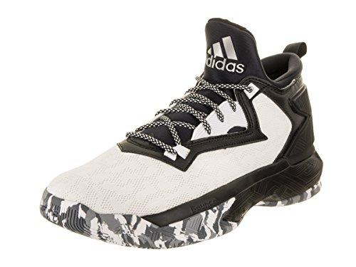 adidas D Lillard 2 Men's Basketball Shoe