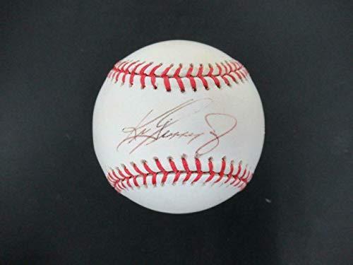 Ken Griffey Jr. Signed Baseball Autograph Auto AF15372 - PSA/DNA Certified - Autographed Baseballs ()