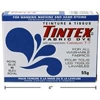 Tintex – Tintura para tela color azul rey