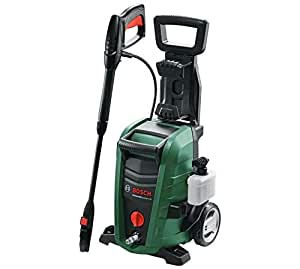 Bosch Corded Electric Bar 125 - Pressure Washers