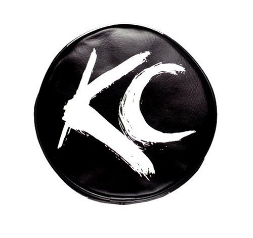 KC HiLiTES 5117 Round Brushed