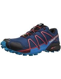 Mens Speedcross 4 Trail Runner