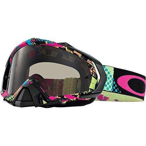 Oakley Motocross Goggles - 5