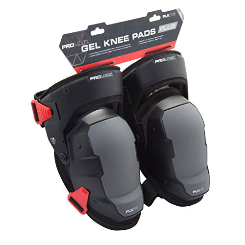 PROLOCK PLK08 93183 Gel Knee Pads Plus (1 pair) by PROLOCK (Image #6)