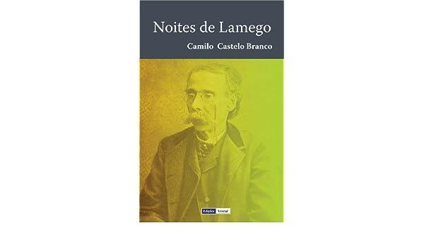 Noites de Lamego (Portuguese Edition)