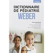 Dict. therapeut. pediatriq. 2e