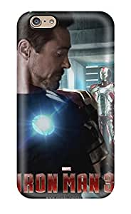 Iphone 6 Case Cover Iron Man Case - Eco-friendly Packaging