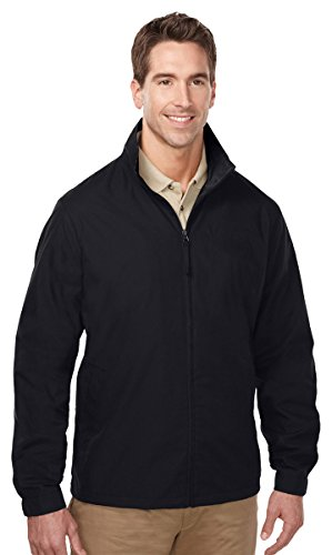 Tri Mountain J5308 Radius Lightweight Water-Resistant Polyester/Cotton Jacket