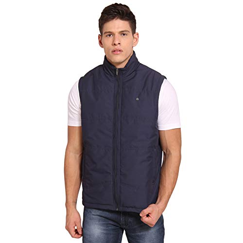 PROMONT Mens Sleeveless Quilted Jacket