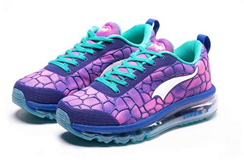 Air Onemix Casual Blue Ginnastica Donna Interior Scarpe Corsa All'aperto Running Sportive Da Sneakers Fitness SqwTBCw