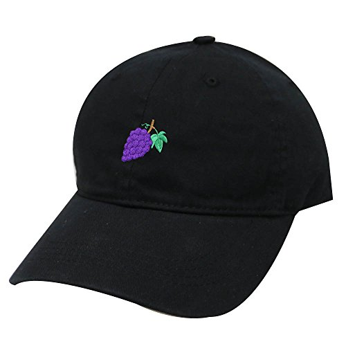 grape hat - 1