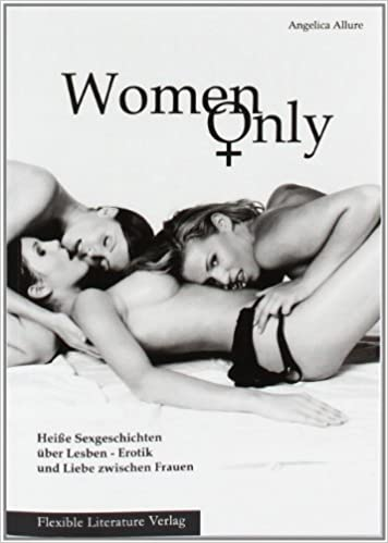 Lesben im heiГџen Sex