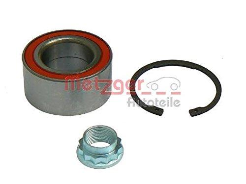 Metzger WM 2072 Wheel Bearing Kit