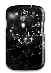 Kevin Charlie Albright's Shop New Galaxy S3 Case Cover Casing(wake September) 8132244K81601787