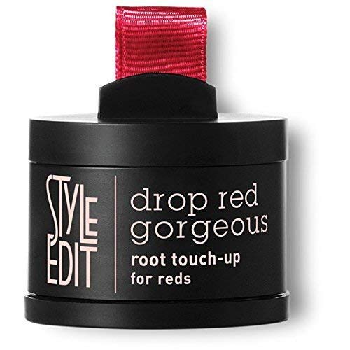 Style Edit Root Touch Up, to Cover Up Roots and Grays, Medium Red Hair Color (Best Hair Color For Roots)