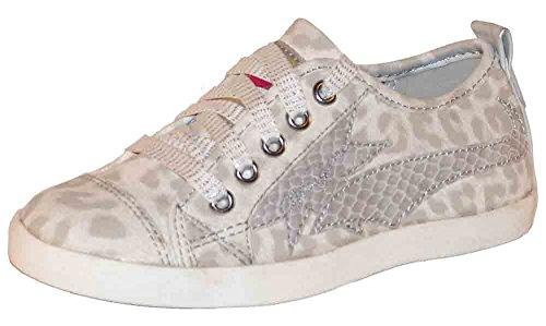 VINGINO Oxana Girls High-Top Sneaker