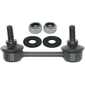ACDelco 45G0101 Professional Front Suspension Stabilizer Bar Link Kit with Hardware