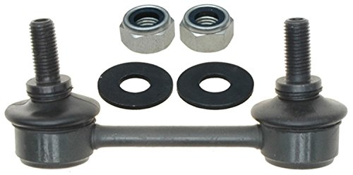 Subaru Stabilizer Bar - ACDelco 46G0319A Advantage Rear Suspension Stabilizer Bar Link Kit with Hardware