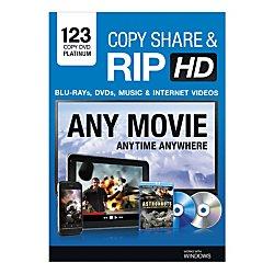 Bling 123 COPY DVD PLATINUM (Dvd Cloner)