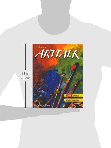Glencoe-Arttalk