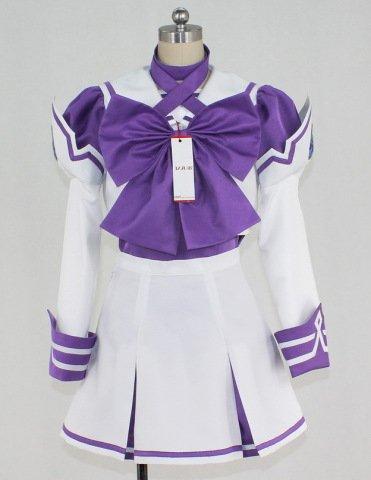 君が望む永遠 白陵柊学園 女子制服 コスプレ衣装 男性XXL