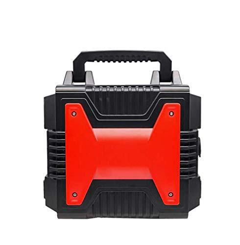 - DMQNA Portable Generator,200Wh Solar Power Inverter 54000Mah Battery Pack Camping CPAP Emergency UPS Power Station, Charged by Solar Panel/Wall Outlet/Car,USB Ports